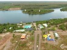 Bán đất 2 mặt tiền view sông tại Bình Phước