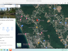 Đất Phú Quốc - 2 Nền LK 130m2 - Cách Trung Tâm Dương Đông 7p Đi xe