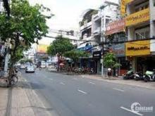 Bán nhà MP Trương Định 2 đường ô tô, 125m2, 3T, KD bất chấp, nhỉnh 15 tỷ
