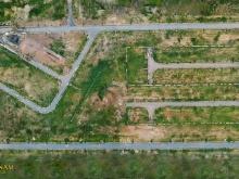 Bán lô góc 2 mặt tiền đường lớn 13,5m và 11,5m dự án Làng Điện Nam