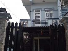 Bán gấp nhà 60m2,3 phòng ngủ,Lưu Hữu Phước,phường 15,quận 8,giá chỉ 4,05 tỷ