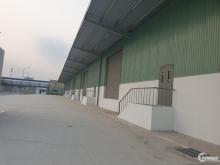 Cho thuê đất trống, kho, xưởng tại Long Biên, Hà Nội giá 140 nghìn/m2/tháng