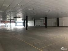 Cho thuê nhà xưởng 1000m2 KCN Quế Võ, PCCC tự động, trần thạch cao. LH 098845739