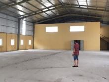Cho thuê kho xưởng DT 500m2 KCN vừa và nhỏ Từ Liêm, Nam Từ Liêm, Hà Nội