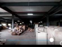 Cho thuê kho xưởng DT 2700m2 xây 2 tầng KCN Tân Quang Hưng Yên