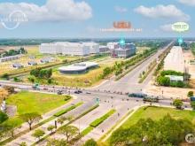 Cần bán nhà mặt tiền kinh doanh Oasis City, KCN Mỹ Phước, Bến Cát, Bình Dương