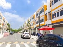 Cần bán nhà mặt tiền kinh doanh Oasis City, KCN Mỹ Phước, thị xã Bến Cát