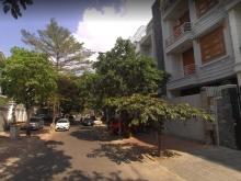 Nhà phố cho thuê đường số 17, An Phú, Q.2. DT: 200m2. Giá tốt.