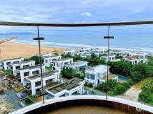 Mở Bán Biệt thự và Căn hộ mặt tiền biển Chí Linh, Vũng Tàu.