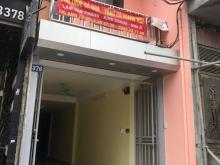 Cho thuê mặt bằng kinh doanh,văn phòng Mặt Phố 250m2 Quận Hoàng Mai có thang máy