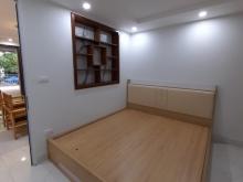 Bán CHTT (tầng 2), nhà B6 khu tập thể Thành Công, TT quận Ba Đình