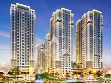 Sở hữu căn hộ 2PN - 73m2 giá 2.4 tỷ, đủ tiện nghi, gần KCN Amata Biên Hoà - QL1A