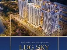 Căn hộ giá tốt LDG Sky, TT chỉ 200 triệu - Làng ĐH Quốc gia TP. Thủ Đức