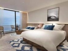 Chỉ từ 25tr/tháng sở hữu ngay căn hộ mặt biển 6 sao đầu tiên tại Quảng Bình