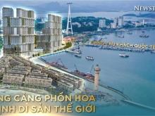 7 lý do bạn lên chọn dự án toà tháp  đôi cao tầng Marina Hạ Long