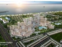 Căn hộ bờ biển đẹp,thiết kế độc lạ nhất Việt Nam