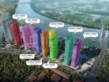 𝐆𝐑𝐀𝐍𝐃 𝐌𝐀𝐑𝐈𝐍𝐀 căn hộ hàng hiệu lần đầu tiên xuất hiện tại Việt Nam
