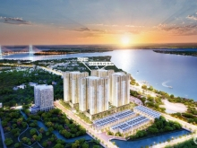 Căn hộ Ven sông Quận 7, đường Đào Trí, 2022 nhận nhà, CĐT Hưng Thịnh giá 1,9 tỷ