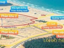 Bán 5 Suất nội bộ căn hộ biển Takashi Ocean Suite. LH: 093.494.2064