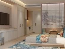 Chỉ cần 240 triệu (20%) sở hữu ngay căn hộ trưc diện Biển, chuẩn Nhật Bản