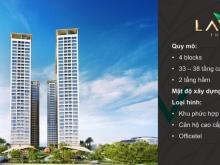 Bán căn hộ mặt tiền QL13,nội thất cao cấp, vay NH 70% ko lãi suất. LH 0903239035