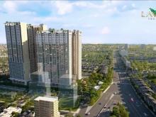 Mở bán Căn hộ + Offictel Lavita Thuận An, TT 30% nhận nhà, chỉ từ 260 triệu