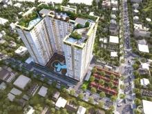 CHỈ 1,3 TỶ CH 2PN, 47M2 ngay trung tâm TP. Thuận An, KCN VSIP NH HỖ TRỢ 70%