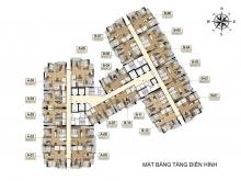 Chung cư Tecco Center Ponit Thanh hóa - MÁI ẤM GIA ĐÌNH XỨ THANH