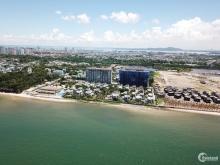 Căn hộ nghỉ dưỡng ARIA sở hữu bãi biển riêng dài 400m đầu tiên tại Vũng Tàu.