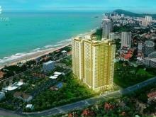 Căn hộ ven biển Vũng Tàu, giá 1,9 tỷ/ 53m2, nội thất cao cấp, CDDT Hưng Thịnh