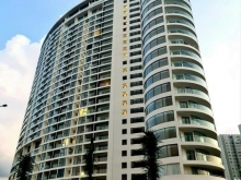 Căn Hộ 2PN, Gateway Vũng Tàu view biển tầng cao giá 2,45 tỷ
