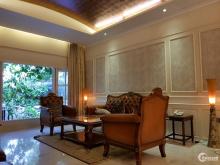 Còn 2 căn villa Saigon Pearl Nguyễn Hữu Cảnh cần bán, nhà cực đẹp, giá tốt