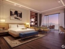 Biệt thự biển Hạ Long InterContinental, view Vịnh, 240m2, giá từ 35 tỷ