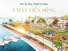 King Bay Project, Nhon Trach, Dong Nai - gateway to Long Thanh International Air