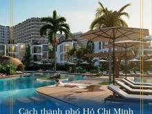 BIỆT THỰ Charm Resort Long Hải