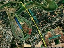 Nhận booking dinh thự ven sông Swanbay 05/2021 Swanbay Osia  (L34)_600m2-50tr/m2
