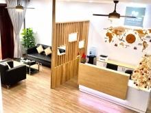 Bán Biệt Thự Đường CMT8 Q10, 120m2, 4 Tầng 8PN, Giá Rẻ