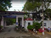 Bán biệt thự khu Kim Sơn, Thảo Điền, Q.2. Diện tích: 534m2. Giá tốt.
