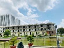 Bán Biệt thự Green Star Hưng Lộc Phát Quận 7. Giá 14,3 tỷ/căn.LH 0902775855