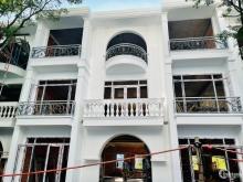 Biệt thự shophouse Nguyễn Sơn Tân Phú, F0 chủ đầu tư, có thang máy sổ hồng riêng