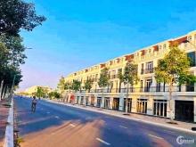 bán nhà mặt tiền lộ 24m chiết khấu cao