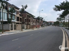 Chính chủ bán biệt thự song lập khu TT3 KĐT Thành Phố Giao Lưu – Lh: 0924556222