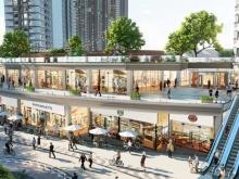 Sở hữu căn Shop khối đế tầng 1 S-Premium vị trí trung tâm - Mặt tiền siêu rộng