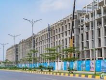 Cát Tường Yên Phong - Bắc Ninh bán gấp 5 suất ngoại giao shophouse sl có hạn