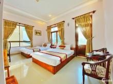 Bán khách sạn mặt tiền đường Nguyễn Thị Minh Khai ( chợ đêm thành phố Đà Lạt )