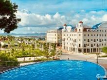 Cần bán khách sạn thiết kế 32 phòng tiêu chuẩn 5 sao ngay cạnh bãi tắm Bãi Cháy