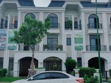Nhà mới xây 1 trệt 2 lầu giá 1.750 tỷ tại KĐT Chợ Mới, Bàu Bàng, Bình Dương.