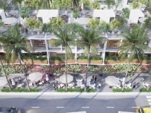 Chỉ với 1.5 tỷ sở hữu ngay Shophouse biển tại khu đô thị mới Nam Phan Thiết
