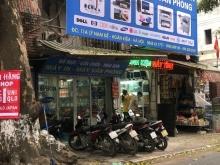 Bán nhà mặt phố Lý Nam Đế (mặt tiền 5m), Hàng Mã, Hoàn Kiếm, Hà Nội (chính chủ)