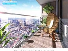 BÁn căn hộ 1.5 PN Hoàng HUy Commerce tiêu chuẩn 5 sao